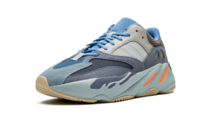 Buy with 50% OFF Adidas Yeezy Boost 700 Carbon Blue