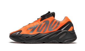 Buy for best price best price for Adidas Yeezy Boost 700 MNVN Orange
