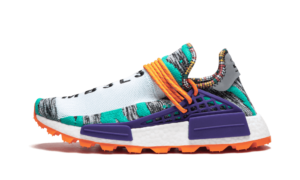 Buy new shoes Adidas x Pharrell Williams NMD Human Race Solar Pack M1L3L3