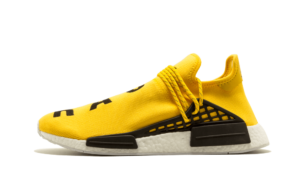 cáncer Impuestos Incienso  NMD Human Race Yellow - AirBoostShoes Yeezy Boost Shop