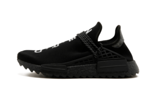 Buy shoes online Adidas x Pharrell Williams NMD Human Race TRAIL NERD Black